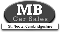 MB Car Sales - Used cars in St. Neots